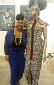 Angela Plummer Designer