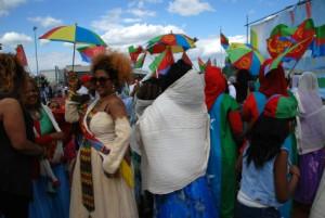 Annual UK Eritrean Festival 2015