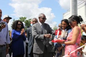 Annual Eritrean Uk Festival 2015 Opening